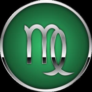 the Virgo zodiac sign